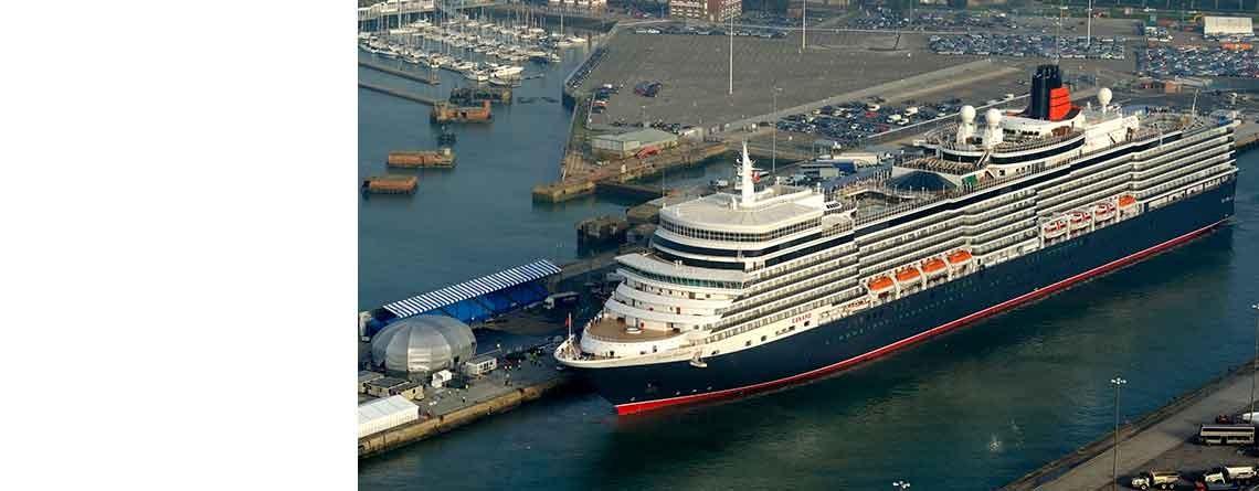 Southampton Port Taxi Transfers
